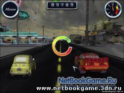 ����� / Cars: The Videogame