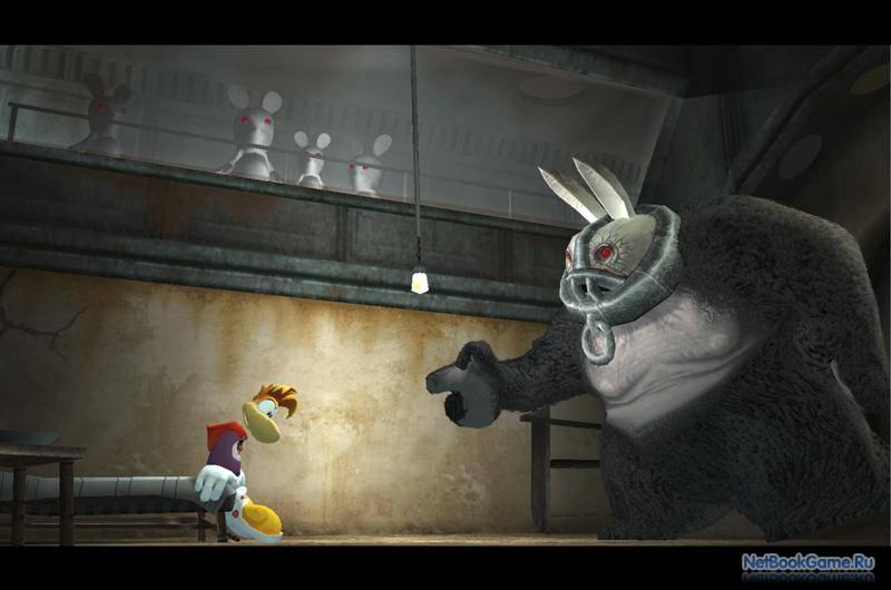 Скачать смотреть бешеные кролики вторжение все серии на русском.