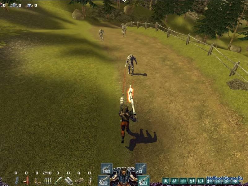 Игра мутант скачать