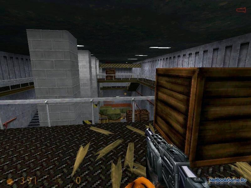 Half-Life + Opposing Force + Blue Shift