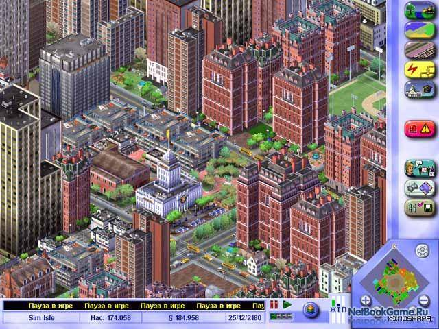 Simcity 3000 Unlimited Torrent