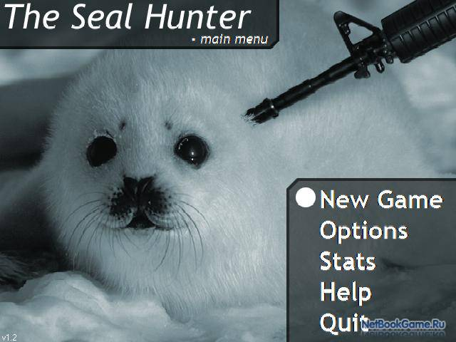 The Seal Hunter
