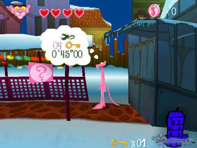 Онлайн скачать игру розовая пантера наследство форум-ролевая игра нам нужна флора winx club
