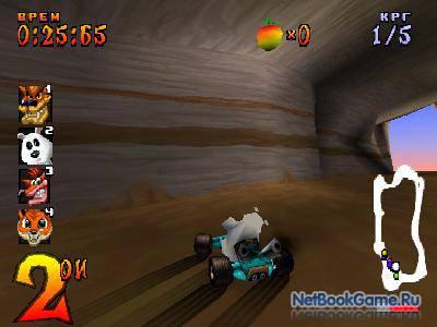 скачать игру краш гонки на компьютер через торрент бесплатно - фото 5