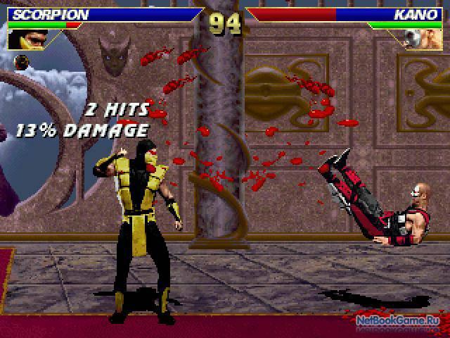 Скачать торрент Mortal Kombat XL Мортал комбат