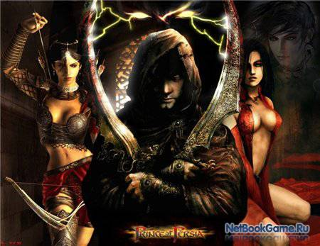 Prince of Persia: Warrior Within/����� ������: ������� � �������