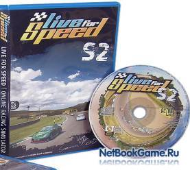 Life For Speed S2 Drift Торрент