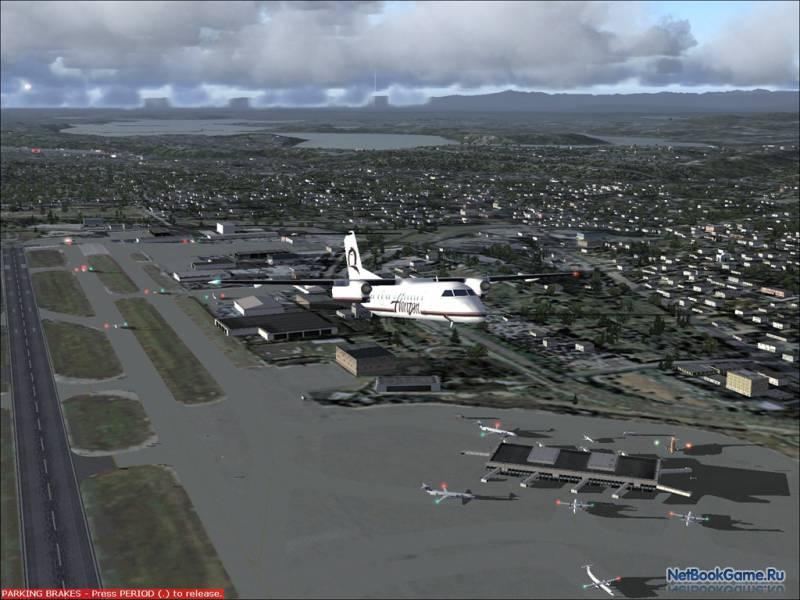 Скачать симулятор самолета 2004 через торрент