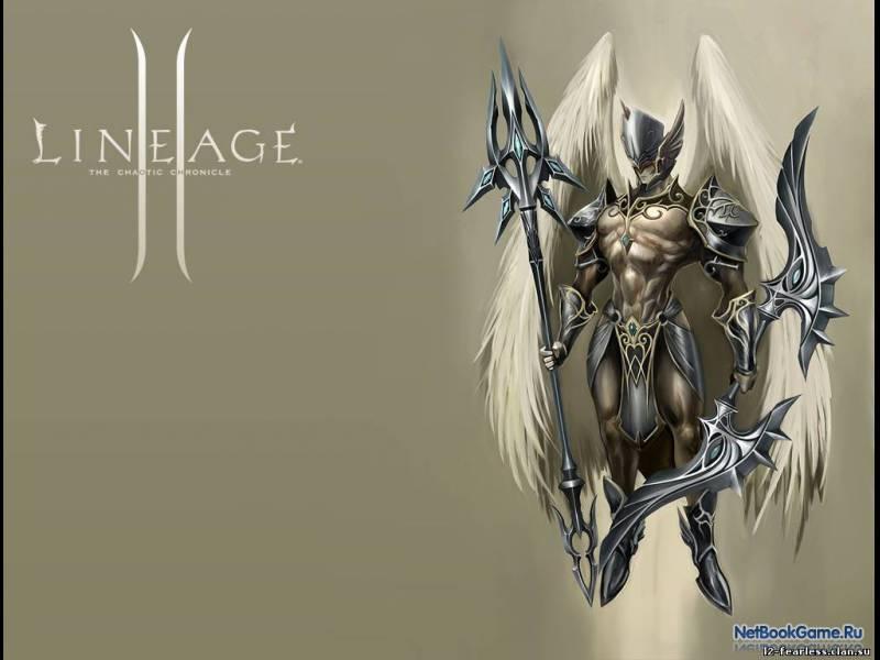 lineage 2 interlude бесплaтный сервер: