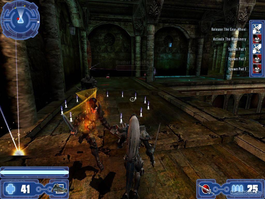 скачать торрент Apocalyptica игра - фото 5