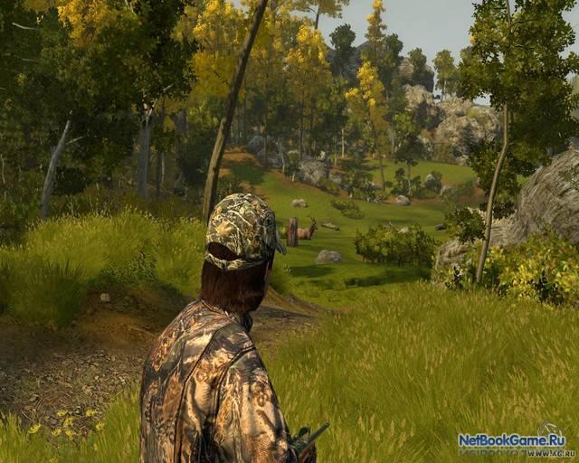 скачать симулятор охоты через торрент - фото 3