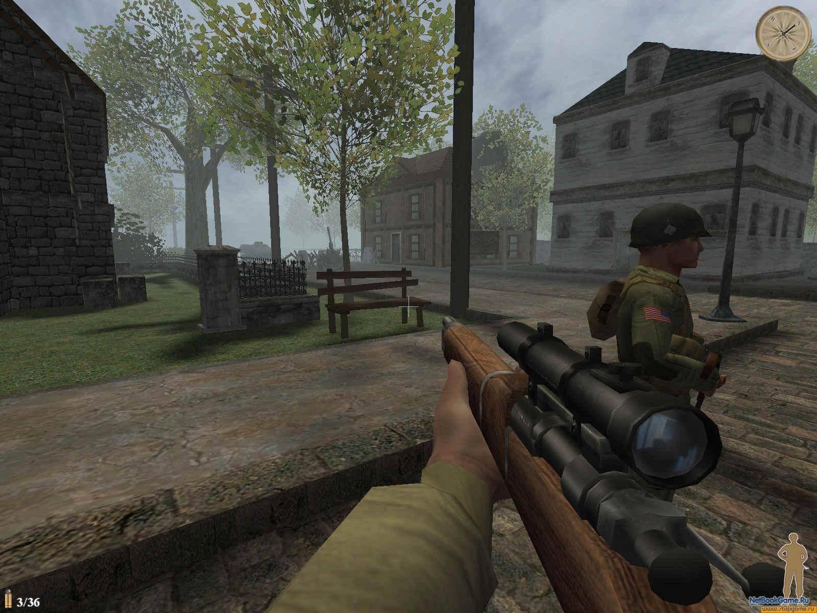 Скачать бесплатно через торрент игры на пк снайпер дороги войны фото 172-413