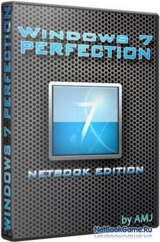 Windows 7 Perfection Netbook Edition x86