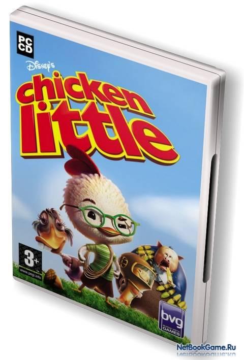Скачать игру цыпленок цыпа на компьютер бесплатно через торрент
