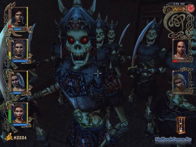 Игра меч и магия 9 скачать бесплатно русская версия