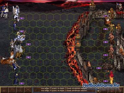Герои меча и магии III: Дыхание смерти / Heroes of Might and Magic III: The Shadow of Death