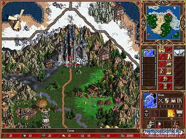 Heroes of Might and Magic / Герои меча и магии. Коллекционное издание.