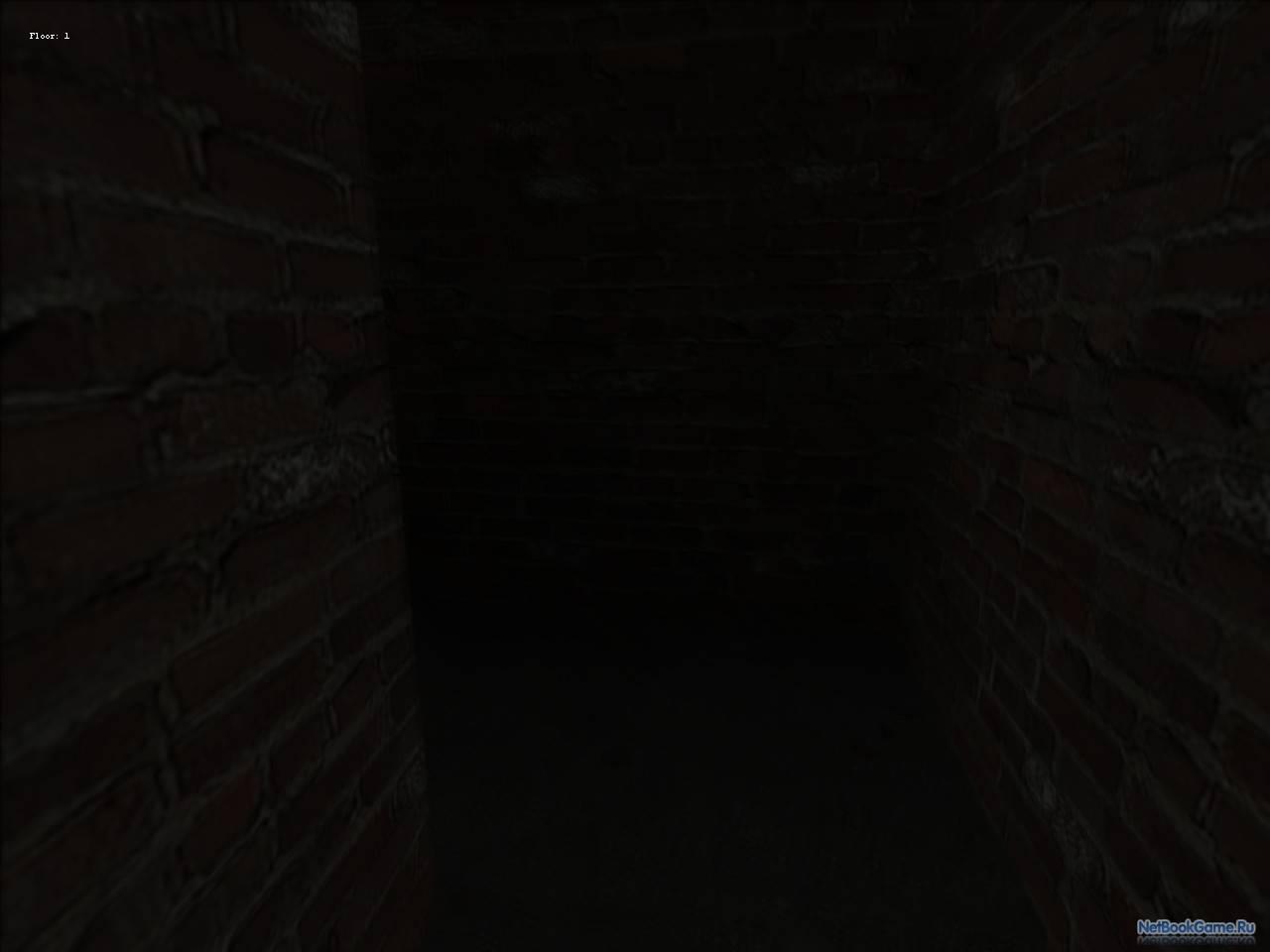 Игра Лестница Scp-087 B