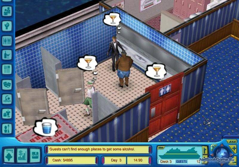 Cruise Ship Tycoon Images - Cruise ship tycoon
