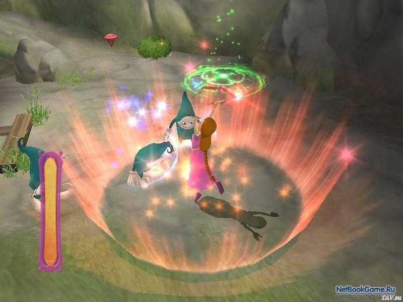 скачать игру принцессы диснея зачарованный мир без диска - фото 3