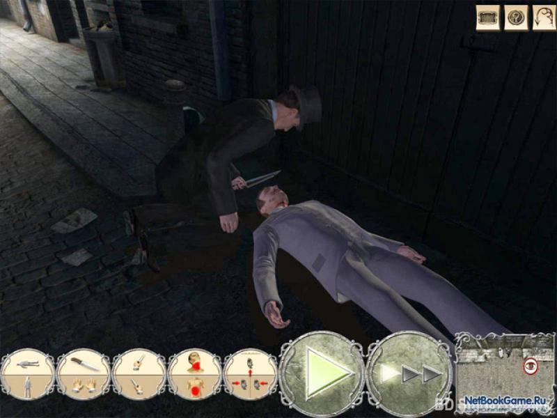 Скачать Игру Шерлок Холмс Против Джека Потрошителя Через Торрент Механики