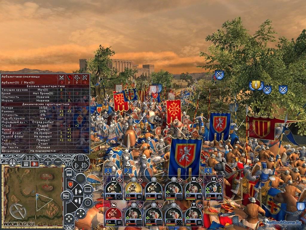 скачать игру 13 век слава или смерть через торрент - фото 8