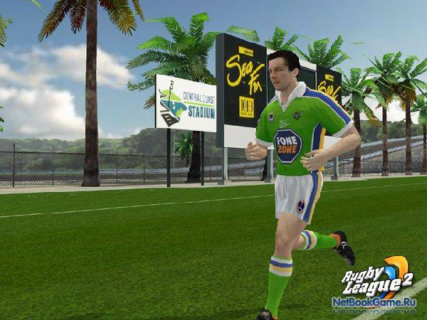 Rugby League 2