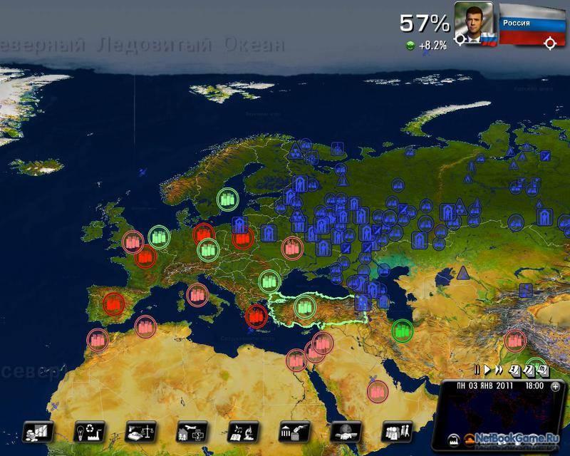 Правители Мира Геополитический Симулятор 3 Скачать Торрент
