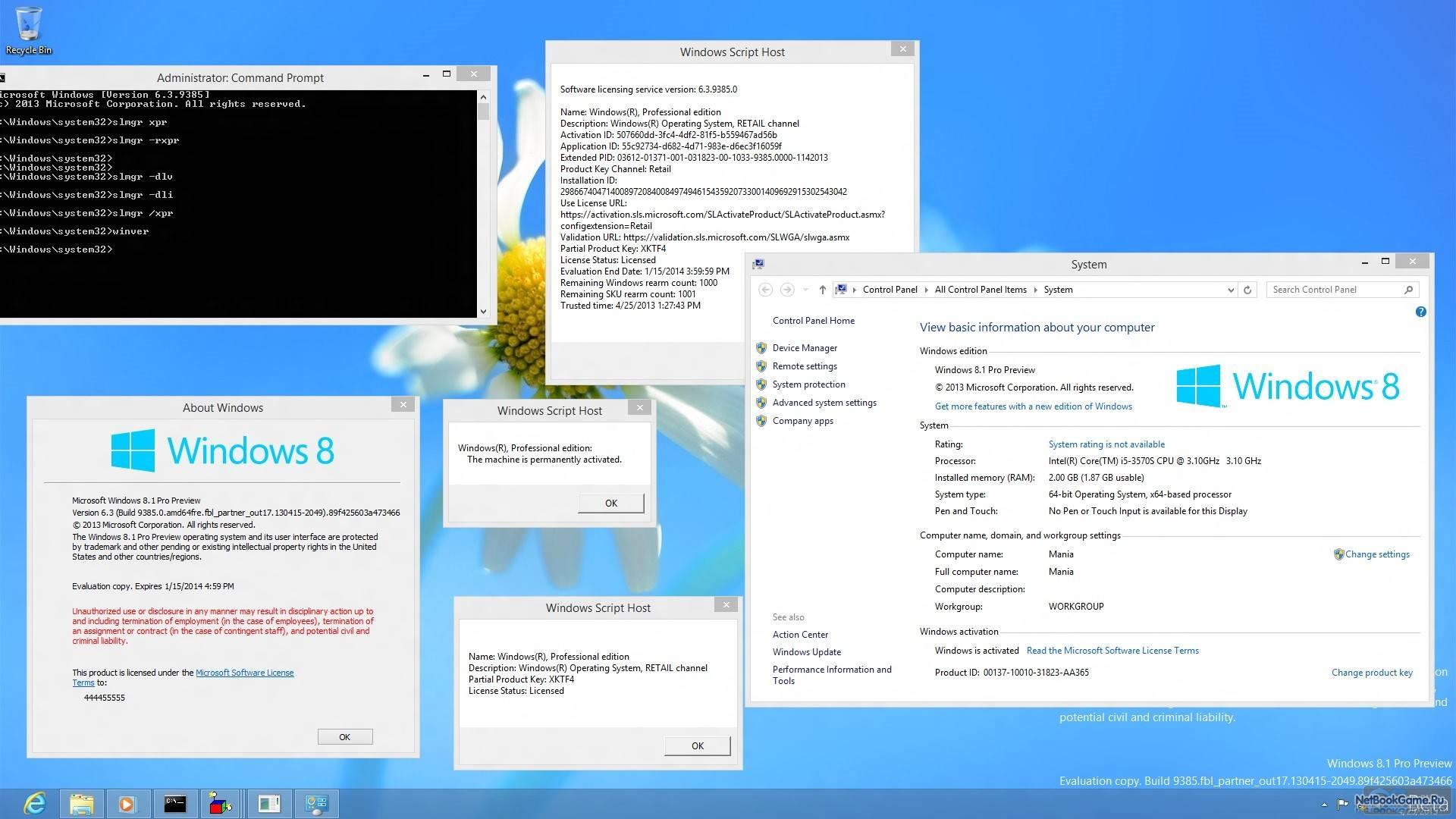 Como Instalar Windows 8.1 Desde Una Iso