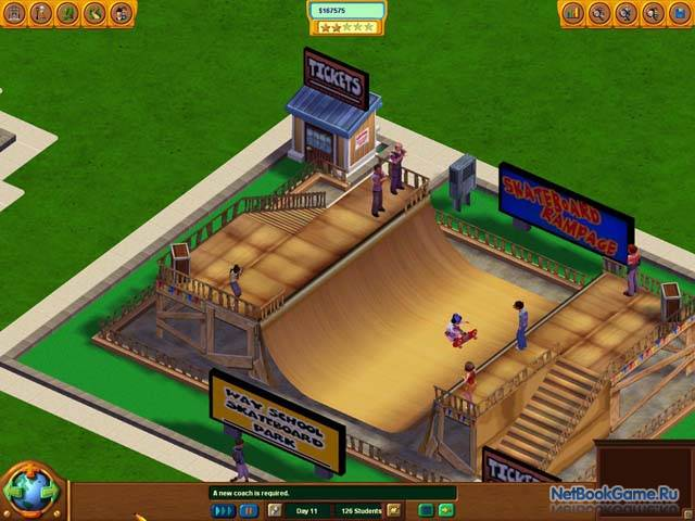 симулятор школы скачать игру - фото 2