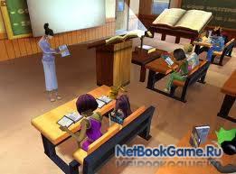симулятор школы скачать игру - фото 7