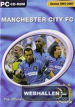 Manchester City Official Management Game