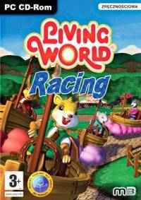 Мировые гонки / Living World Racing