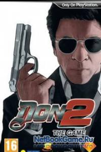 DON 2: The Game