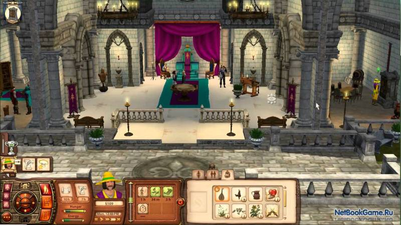 The Sims Medieval Gold Edition (The Sims Medieval: Pirates and Nobles)