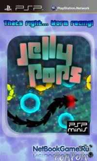Jelly Pops