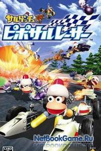 Ape Escape Racer