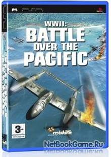 WW2 Battle Over the Pacific